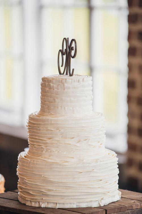 Best Wedding Cakes Of 2015