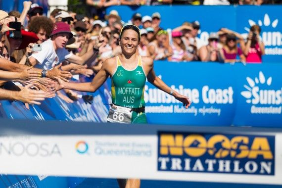 A training schedule for the countdown to the Noosa Triathlon http://blog.queensland.com/2014/09/24/noosa-triathlon-training-tips/ #thisisqueensland