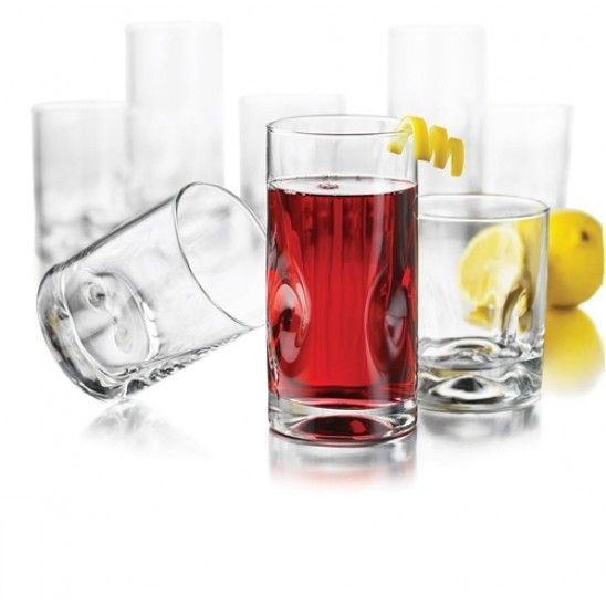 16 piece set of everyday glasses..only $29.95!
