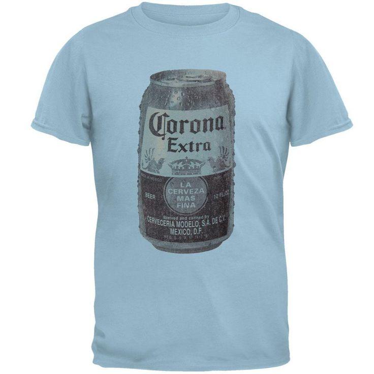 Corona - Extra T-Shirt