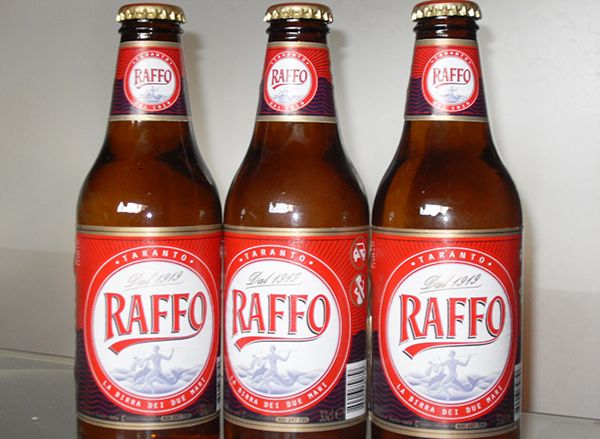 Birra Raffo, clamorosa gaffe su Iacovone