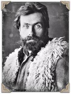 Stanisław Witkiewicz - Creator of the Zakopane Style - Biography | Artist…