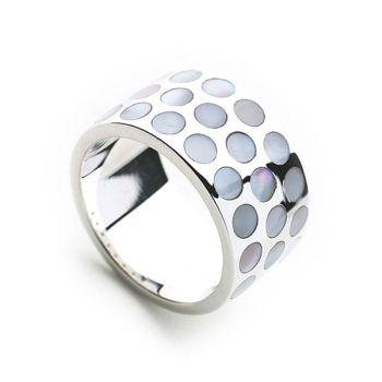 Shellseeker Ring