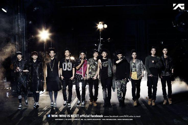 YG : Bigbang's 3rd Album, 2NE1's 2nd World Tour, and To Debut 4 New Groups!