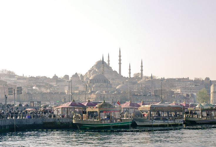 If you're feeling overwhelmed by so much beauty, don't worry. | 42 Ways Istanbul Is So Beautiful It Actually Hurts