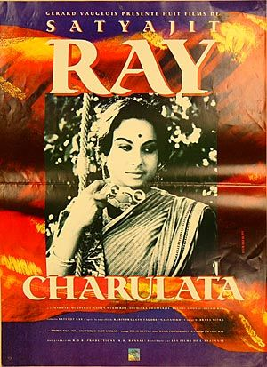 Charulata - Satyajit Ray Film and Study Center, UCSC