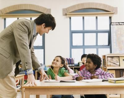 Effective Teaching Strategies for Students With Emotional & Behavioral Disorders