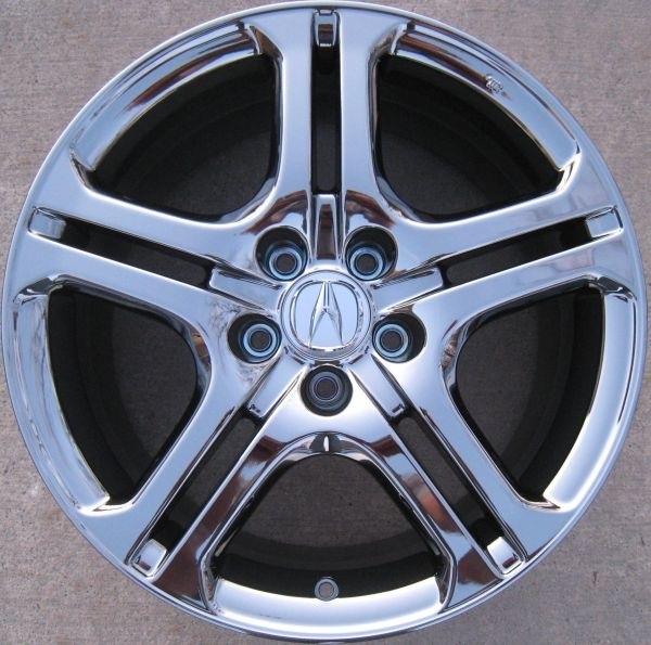 Acura Tl 2010 17 Oem Wheel Rim: 17 Best Images About Car Wheels On Pinterest