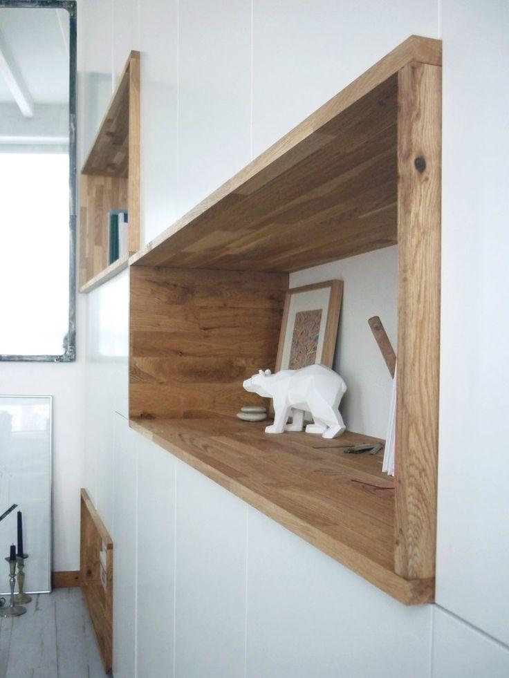 80 best Boekenkast images on Pinterest Dining room, Living room - prix casser mur porteur