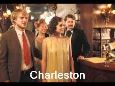 Charleston ( Midnight in Paris ) : Enoch Light Orchestra..