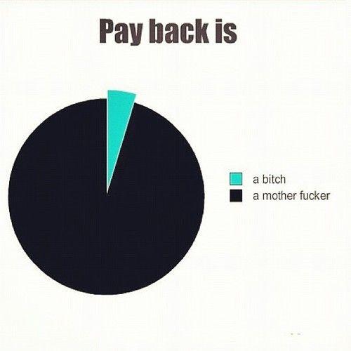 Payback (Mariana's Trench)