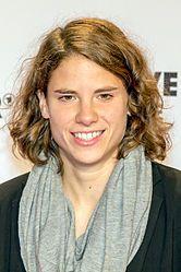 Annike Krahn – Bayer 04 Leverkusen u.a.