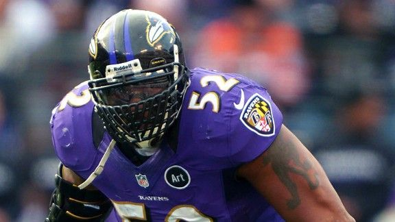 Ray Lewis, Randy Moss, Brian Urlacher among 2018 Hall of Fame finalists