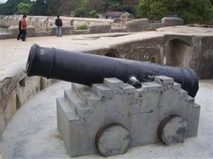 Weiyuan Fortress, Dongguan
