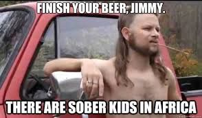 Image result for redneck beer