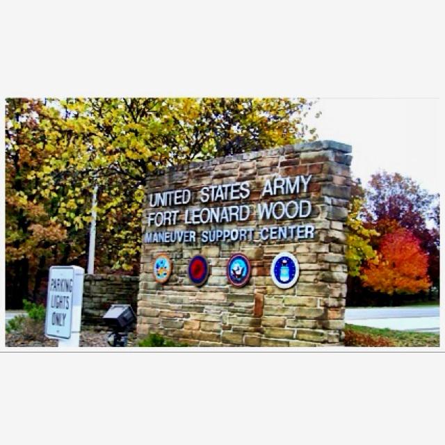 Fort Leonard Wood, Missouri