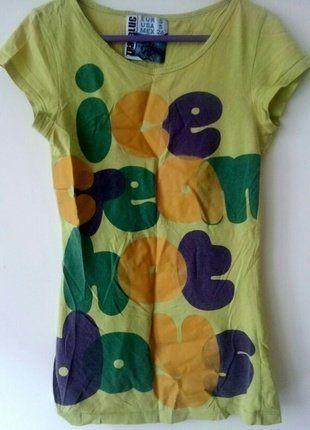 Kup mój przedmiot na #vintedpl http://www.vinted.pl/damska-odziez/koszulki-z-krotkim-rekawem-t-shirty/17024829-t-shirt-zara-zielony