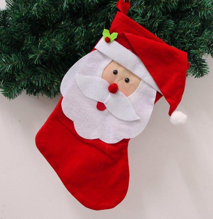 Christmas stockings for $3.07