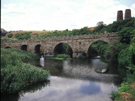 Ponte Romano Porto Torres