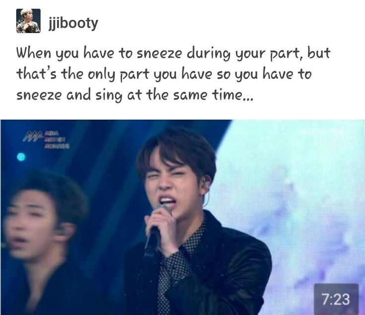 HAHHAHAHA I LAUGHED WAAAAY TOO HARD AT THIS oh my poor jinnie baby