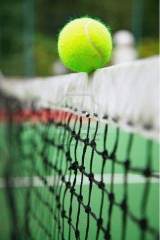 Tennis Jan 2017
