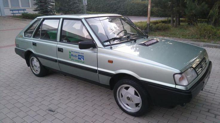 PolskaJazda » Wszystkie samochody » FSO » FSO Polonez Caro
