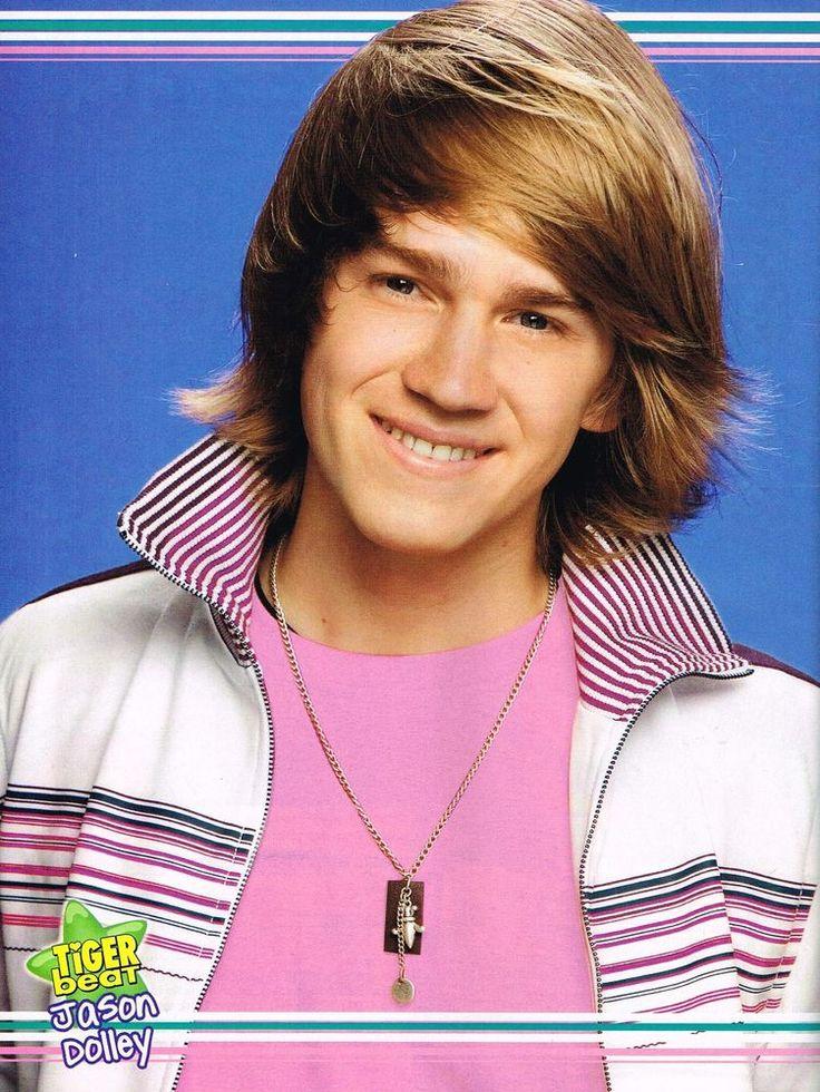 Jason Dolley (Tiger Beat)