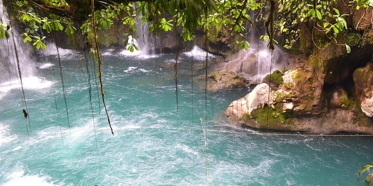 Viaje natural para conocer México - http://www.absolut-mexico.com/viaje-natural-conocer-mexico/