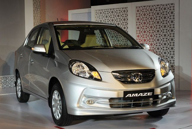 Waiting is going to be reduced for Honda Amaze...read more @ AutoInfoz.Com... http://www.autoinfoz.com/india-car-news/Honda-car-news/Waiting-To-Be-Reduced-For-Honda-Amaze-467.html