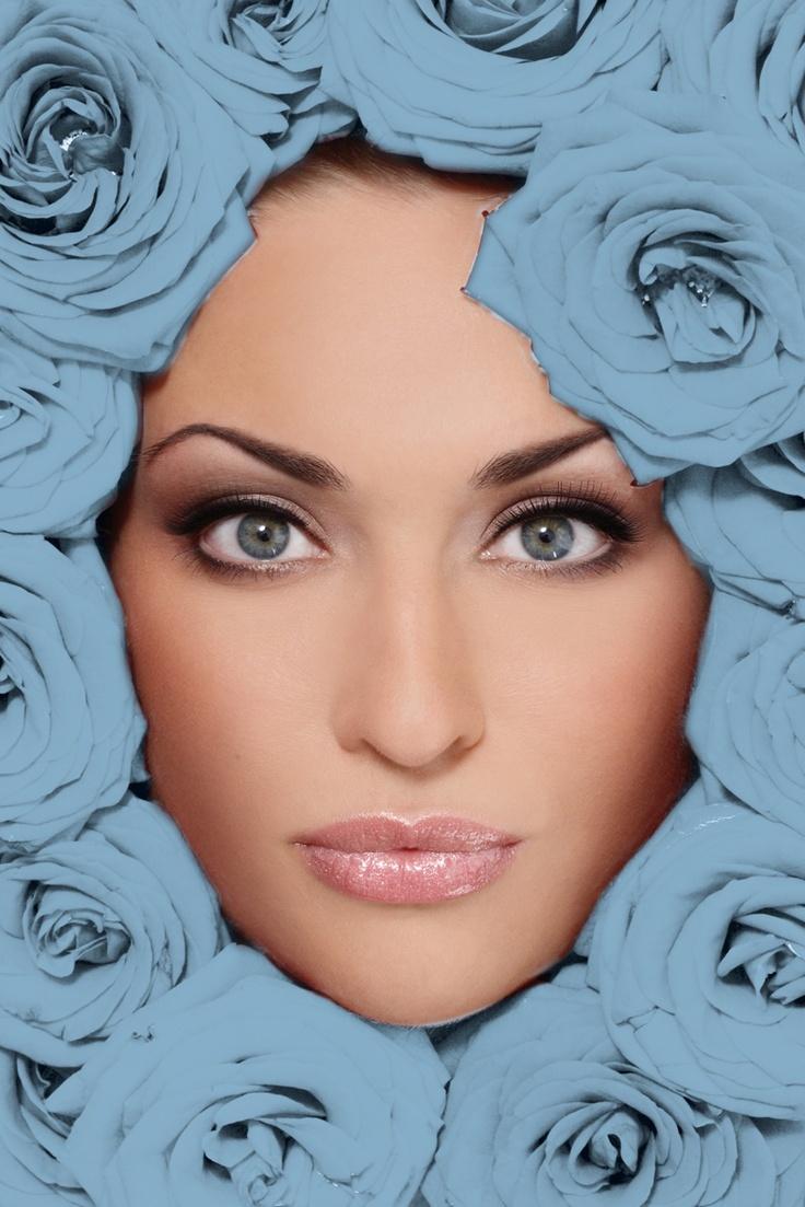 Il fiore che si sposa con il corpo, dando inizio ad un mix di natura e bellezza!