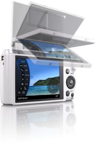 CASIO Digital Camera EXILIM ZR1000 White EX-ZR1000WE  http://www.lookatcamera.com/casio-digital-camera-exilim-zr1000-white-ex-zr1000we/