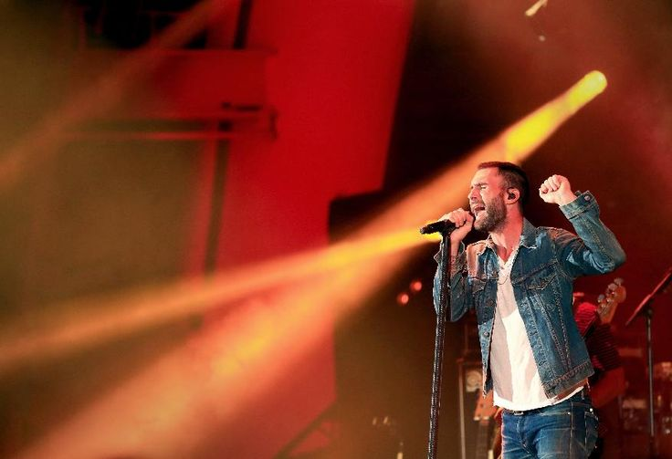 Maroon 5 And Kendrick Lamar Return To Radio With New Single 'Don't Wanna Know'