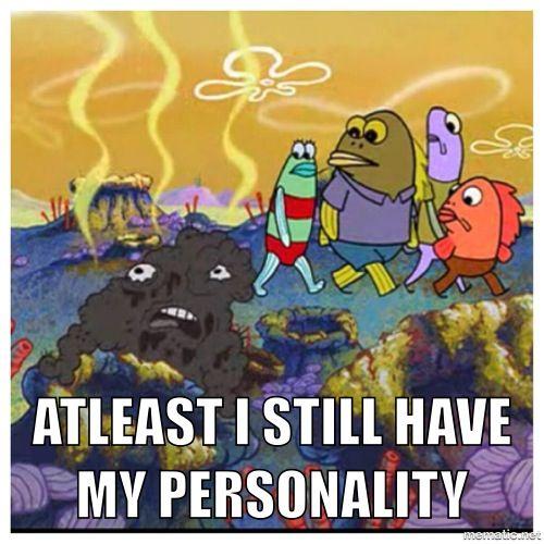 Funniest Spongebob moment.