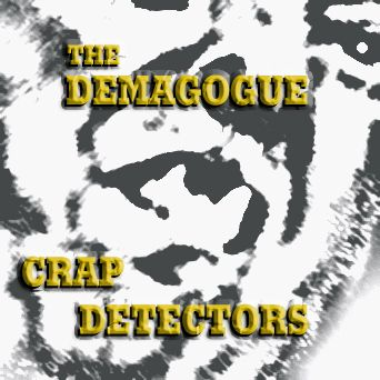 The Demagogue--2015 digital single