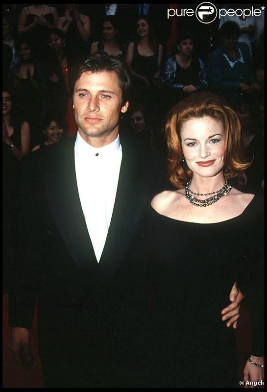 Laura Leighton And Grant Show