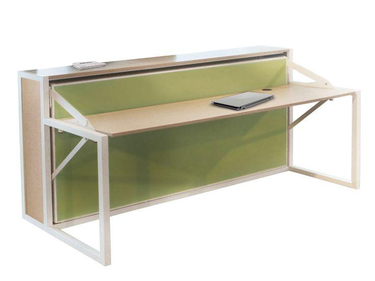 Oltre 1000 idee su Letto A Scomparsa Ikea su Pinterest ...