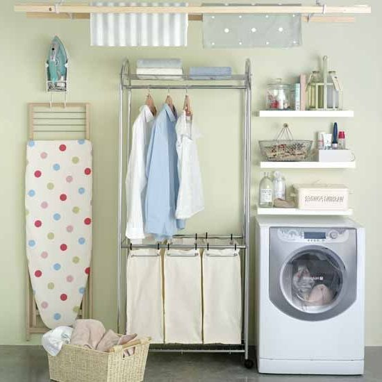 48 Best Images About Decorating Laundry Room On Pinterest