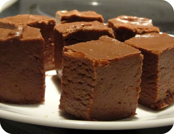 Easy Fantasy Fudge Recipe - This is the one I have made for 47 years.  Never fails and is fabulous!