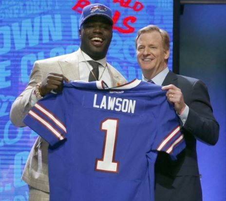 Shaq Lawson Scouting Report: What Does He Bring To Buffalo Bills Defense?