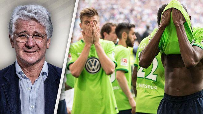 SPORT1-Kolumne von Marcel Reif zum VfL Wolfsburg und Hamburger SV