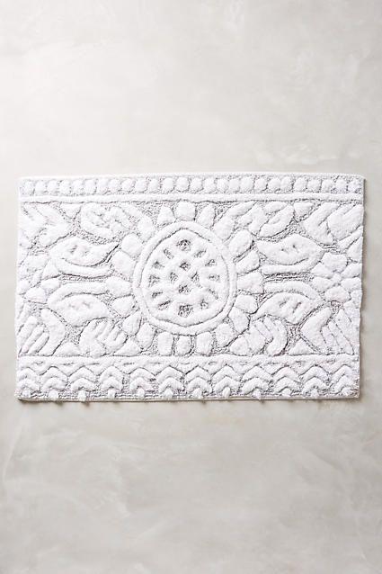 Marigold Bathmat - anthropologie.com