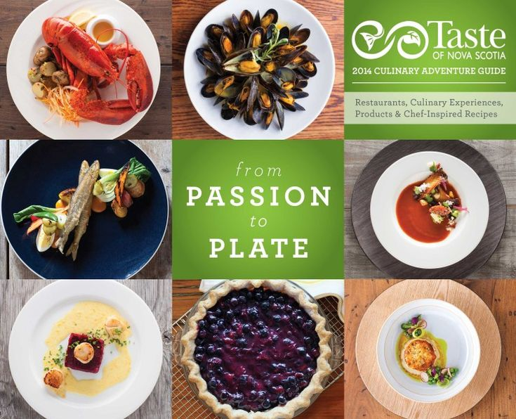 Culinary Guide ad