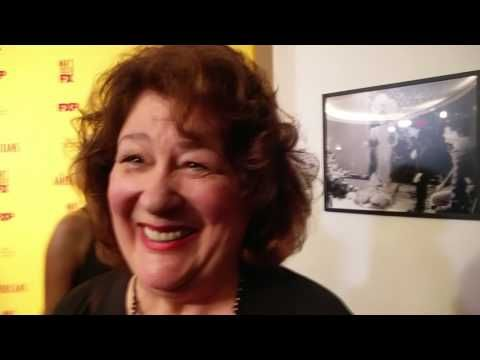 Margo Martindale Interview: The Americans Season 5 Premiere Red Carpet - Goldderby