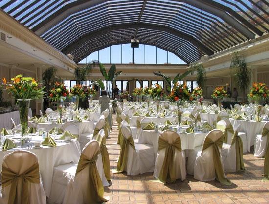 Venue Idea Santa Cruz Ca Wedding