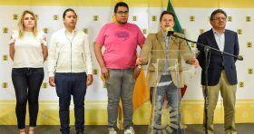 Convoca Iniciativa Galileos a Mancera, Beltrones y Madero para hablar sobre gobiernos de coalición rumbo al 2018