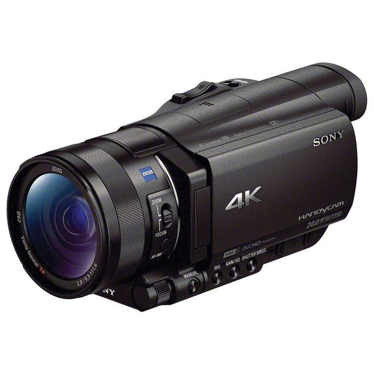 Buy Canon XA30 Professional Camcorder - National Camera Exchange