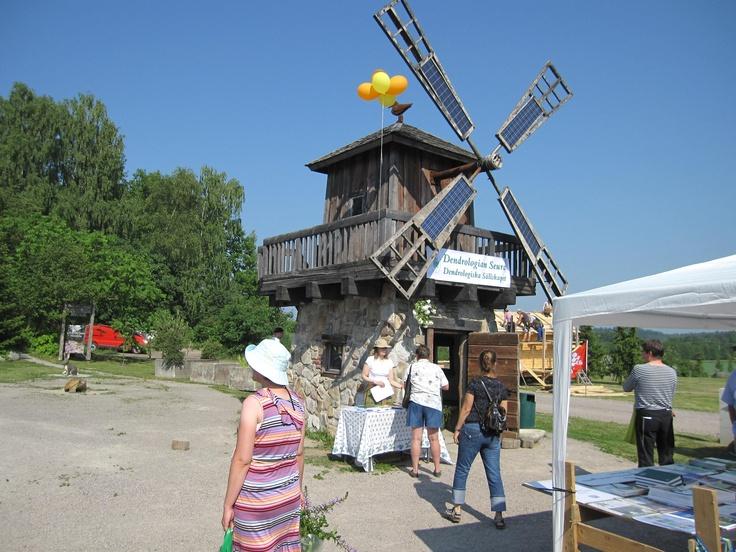 Marketanpuisto, Espoo. #nikistrbian