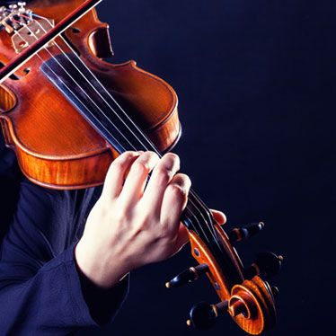 The violin is a wonderful instrument to learn. Make sure that your progress goes well by concentrating on the fingering techniques that create clear sounds.