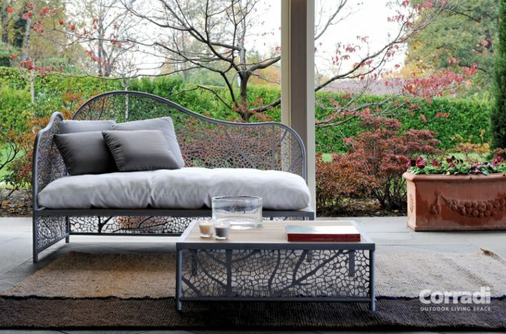 The 7 best Terrazze Arredate images on Pinterest | Decks, Patios and ...
