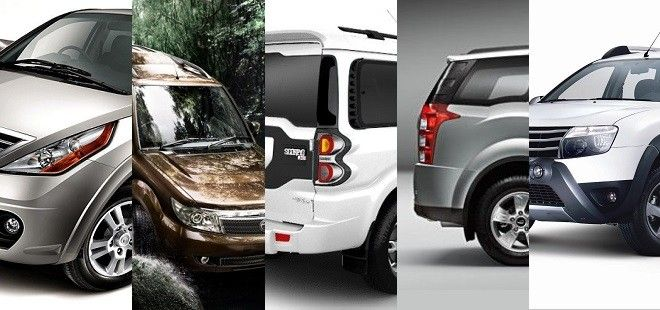 Which is the best SUV in India Under 15 lakhs? Find out in our report here -  http://www.carblogindia.com/car-buying-guide-best-suv-in-india-under-15-lakhs/